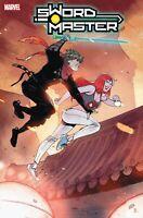 Sword Master | MARVEL COMICS | NM Books | SELECT OPTION | #1 2 3 4