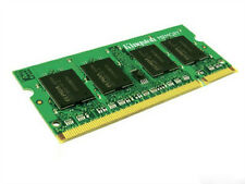 SELEZIONE casuale mono-lato PC2-4200 1Rx16 DI MARCA 512MB DDR2 533Mhz Sodimm