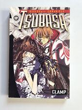 Tsubasa Reservoir Chronicle Vol. 17 by Clamp (Paperback, 2008) - New - English