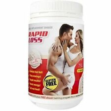 Unbranded Vanilla Shake Meal Replacement Drinks