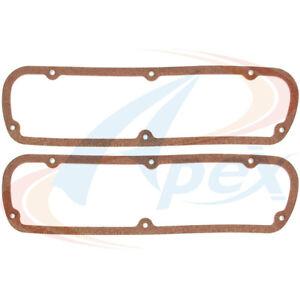 Engine Valve Cover Gasket Set-VIN: H Apex Automobile Parts AVC485