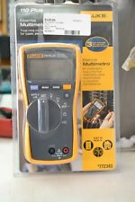 FLUKE 110 Plus Essential Multimeter NEW IN ORIGINAL PACKAGING