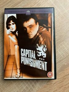 Capital Punishment (DVD, 2003) Widescreen collection - B11TL