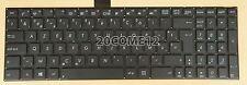 FOR ASUS V550C V550CA V550CB V550CM Keyboard Belgian Belge BE Belgium Azerty