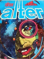 RIVISTA ALTER ALTER  N.3 1983