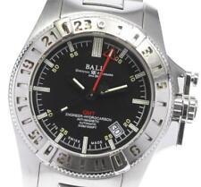 BALLWATCH Engineer Hydrocarbon DG1016A GMT Automatic Men's Watch_576487