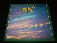 The Sands Family - The Winds Are Singing Freedom - LP [VG-EX]