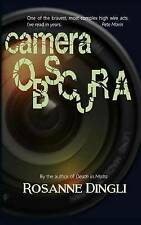Camera Obscura by Rosanne Dingli (Paperback / softback, 2012)