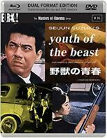 Youth Of The Beast Blu-Ray + DVD Nuovo (EKA70148)