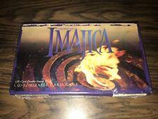 Clive Barker IMAJICA CARD GAME 120 Card Double Starter Pack SEALED