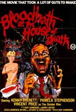 Bloodbath At The House Of Death      1984    Kenny Everett    DVD