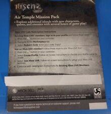 Risen 2: Dark Waters DLC ONLY Air Temple (Microsoft Xbox 360, 2012) #15194