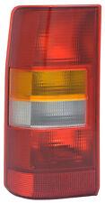 Rear Lights Citroen Jumpy Peugeo Expert 10/1995-12/2006 Left Driver LHD