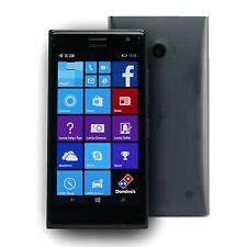 "Nokia Lumia 735 8GB 4G LTE Unlocked Sim-Free 4.7"" Mobile Phone Smartphone - Grey"