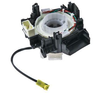Airbag Clock Spring Squib Spiral Cable For Nissan/Navara D40/Qashqai X-Trail