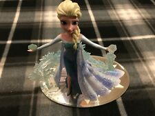 """DISNEY FROZEN """"LET IT GO"""" FIGURINE LIMITED TO 95 CASTING DAYS."""