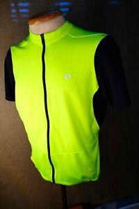 Mens XL Pearl Izumi Cycling Jersey