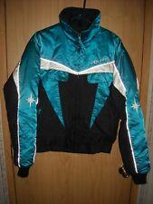 1990's Polaris snowmobile jacket, mens medium.