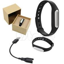 Fashion IP67 Smart Watch Wireless Bluetooth Clock Alarm Sports Miband Bracelet