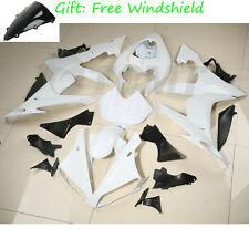 Unpainted Fairing Bodywork Frame Kit For Yamaha YZF R1 YZF-R1 2004-2006 2005