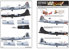 Kits-World Decals 1/72 Boeing B-29A Superfortress # 72133