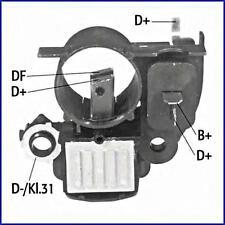 HÜCO Lichtmaschine Generatorregler 14V für HYUNDAI Pony MITSUBISHI 1982-1995
