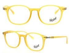 Persol Damen Herren Brillenfassung 3182-V 1048 51mm  270 21