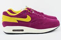 Nike Air Max 1 Premium Berry Mens Multi Size Shoes 30th Anniversary 875844 500
