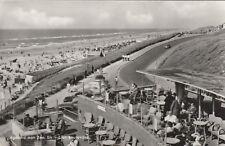 AK Egmond aan Zee, Strand en Boulevard 1969