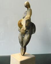Die berühmte Venus von Lespugue -- ca. 25.000 Jahre alt  --Originalgröße