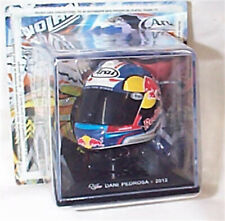 MotoGP 1-5 Scale Replica Rider Dani Pedrosa 2012 New in Pack