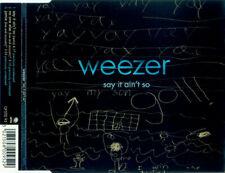 Weezer - Say It Ain'T So Mcd #G1999657