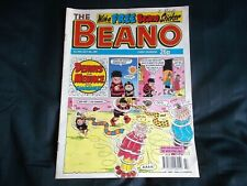 BEANO Comic Issue #2555 July 6th 1991 Summer Clothes
