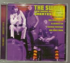 The Sweet Ft Andy Scott: Greatest Hits CD