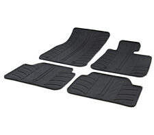 Rubber Floor Mats For BMW 1 Series Hatch F20 2012-New All Weather Mats