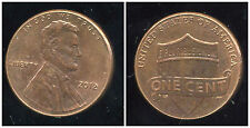 USA  one cent  2012  ( bis )