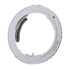 Body Adapter Ring For Olympus OM Lens to Canon EOS Camera 70D 60D T6i 5DIII 550D