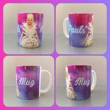 personalised mug cup rupauls drag race ru paul rpdr queen american gay logo tv