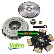 VALEO KING COBRA STAGE 3 DISC CLUTCH KIT+ FLYWHEEL FORD MUSTANG LX GT 5.0L 302""