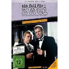 EIN FALL FÜR ZWEI COLLECTORS BOX VOL 5 5 DVD SET NEU