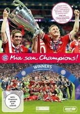 Mia san Champions  [2 DVDs] (2013)