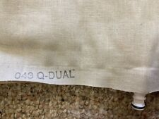 1~Select Comfort~043-Q~Dual Queen~Mattress Air Chamber~Priced Right~