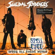 "Suicidal Tendencies - Still Cyco After All These Years 180 gram 12"" Vinyl LP"