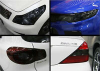 Smokd Taillight  Film for Ford Territory F250 Ranger Escape