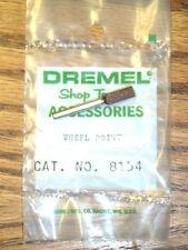 "NEW! DREMEL 3/16"" X 1/2"" ABRASIVE GRINDING WHEEL POINT #8154 for ROTARY TOOL"