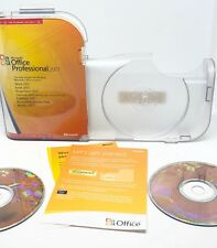 Genuine Microsoft Office Professional 2007 Academic Edition 269-11095 CD Key