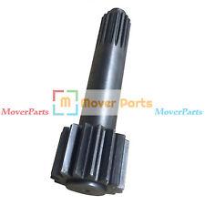 Travel Gearbox Sun Shaft Gear SA8230-33490 For Volvo EC135B EC140B EC140