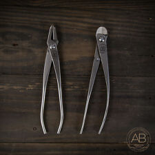 American Bonsai Stainless Steel Pliers & Wire Cutter Set Tool: 2 Piece Tools