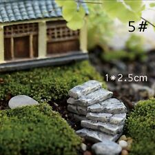 Miniature Fiary Garden Ornament Decor Pot DIY Craft Accessories Dollhouse