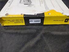 John Deere 450g 455g 550g 555g 650g Crawler Loaders And Bulldozers